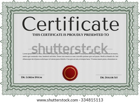 Doc544239 Money Certificate Template Wallpapers Picture 100 – Money Certificate Template