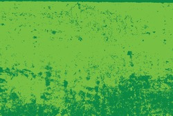 Distress Green Background Grunge Dirty Texture Damaged Painted Color Wall Creative Peeled