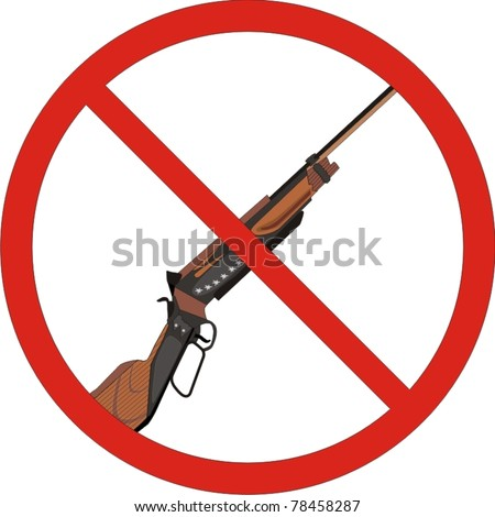 Do not use a gun  - make peace