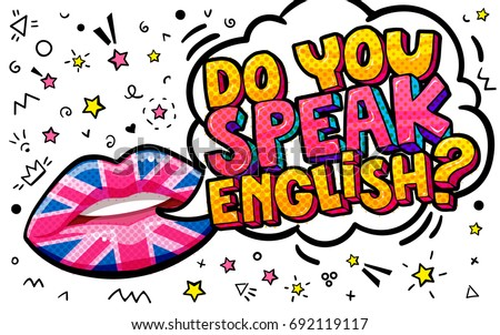 how to make a furby speak english