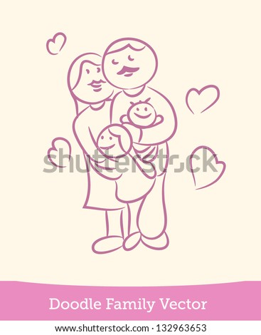 kissing wedding couple abstract vector silhouette stock