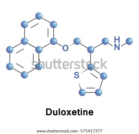 duloxetine for anxiety disorder