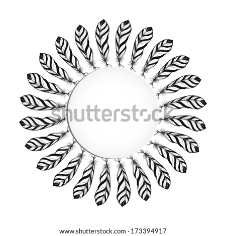 Native American Symbol Eagle