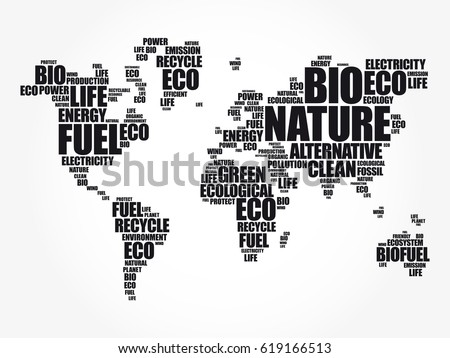 World map countries name text typography stock vector 452118019 ecology theme world map in typography word cloud conceptual background gumiabroncs Image collections