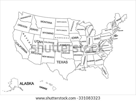 Us Map Dotted Vector Globalinterco - Us map texas vector