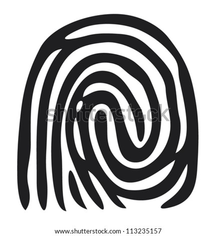 Displaying (19) Gallery Images For Fingerprint Vector...: imgarcade.com/1/fingerprint-vector