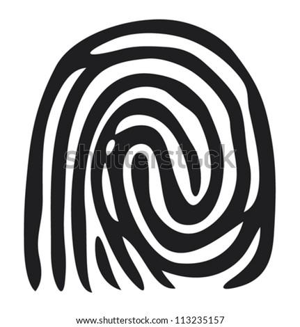 Displaying (19) Gallery Images For Fingerprint Vector...: imgarcade.com/1/fingerprint-vector