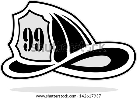 Firemen Stock Photos, Illustrations, and Vector Art