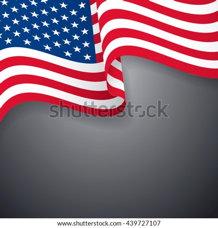 Flag of the United States