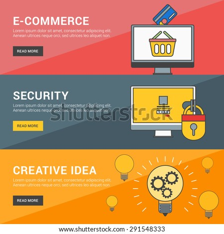 Online shopping infographics ecommerce mobile payment for Unique online shopping websites