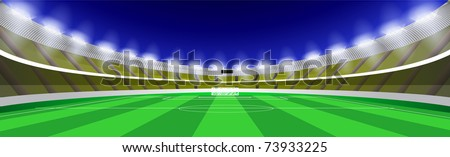 Football background