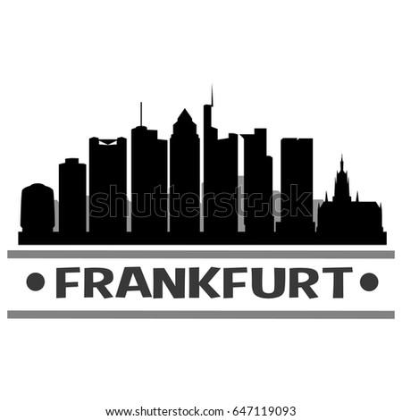 silhouette frankfurt milkersdorf