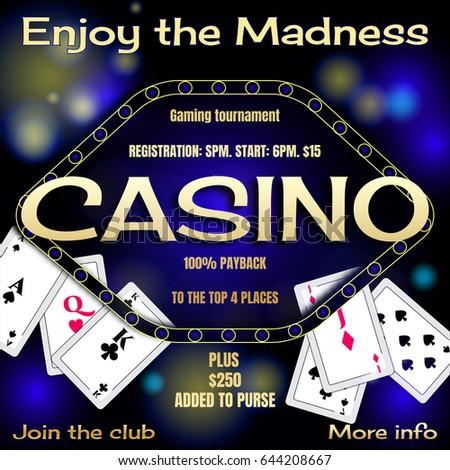 card casino game liar poker