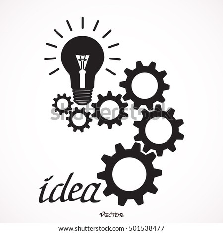 Gears and idea