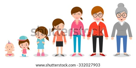 Friendscute Kids Holding Hands Multi Cultural Stock Vector