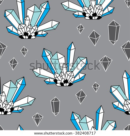 Handdrawn Jewelry Set Stock Vector 357003494 - Shutterstock
