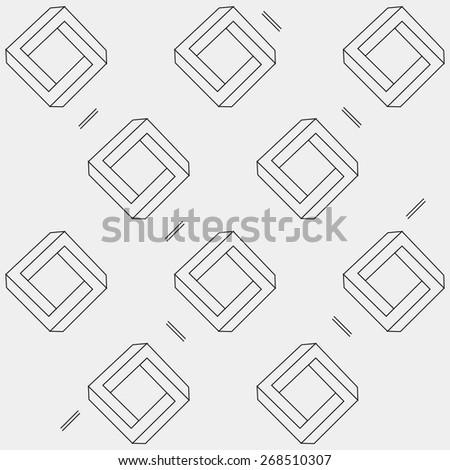 Monochrome photographs nudes geometric shapes