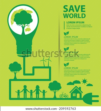 go green save earth essays Free essays on go green save the earth get help with your writing 1 through 30.