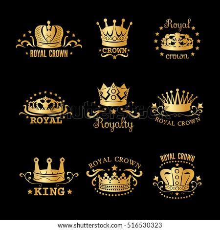 Royal Crowns Collectio...