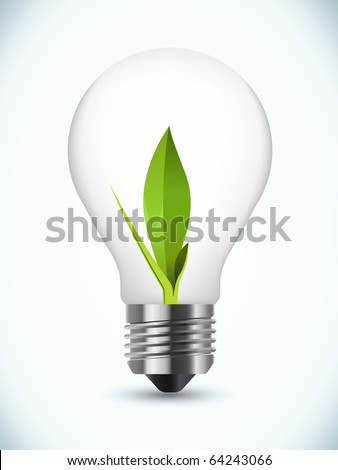 Green energy concept. Using alternative sources of power and energy. Green Electric energy responsive to environment and ecology.