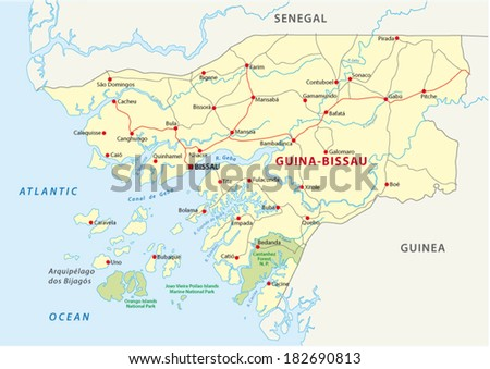 Road Map Peru Main Inca Ruins Stock Vector Shutterstock - Road map of peru