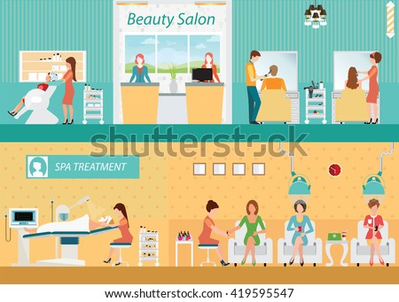 Physiotherapy rehabilitation infographic concept different for Uniform spa vector