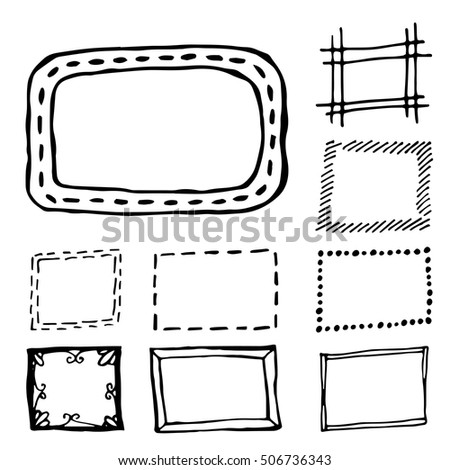 Halloween Templates also 548102217121513787 additionally Wind further Hand Drawn Frames Collection 511085914 moreover Travel Sketches 1046913. on round patterns