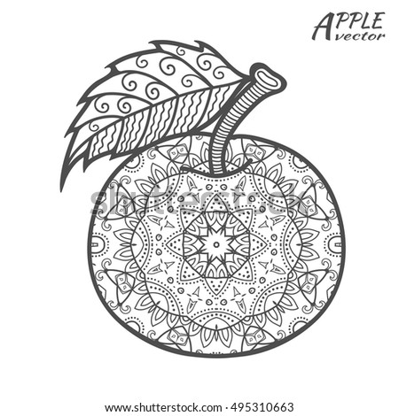 design coloring pages on mac - photo#4