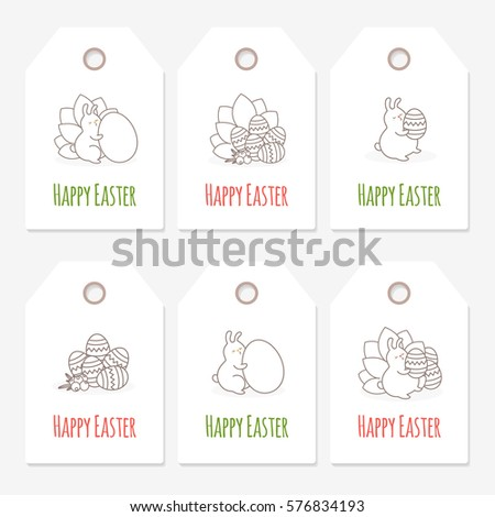Happy easter gift tag template choice image gift and gift ideas happy easter gift tag template choice image gift and gift ideas honey symbol stock vector 445519639 negle Image collections