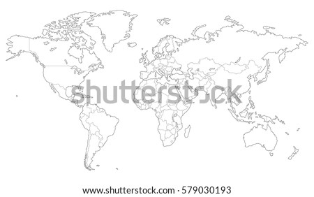 Image Result For Oceania Political Map Countries