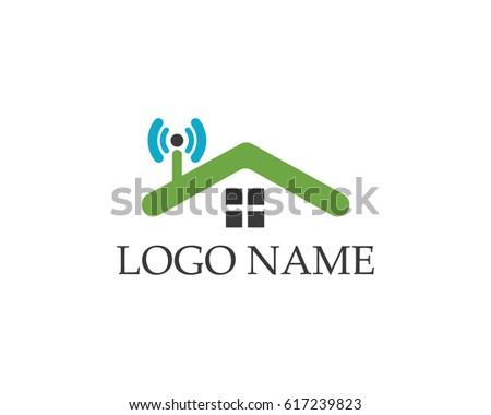 Homes Logos Part 59