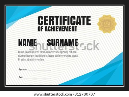Certificates Kindergarten Elementary School Diploma Certificate – Santa Claus Certificate Template