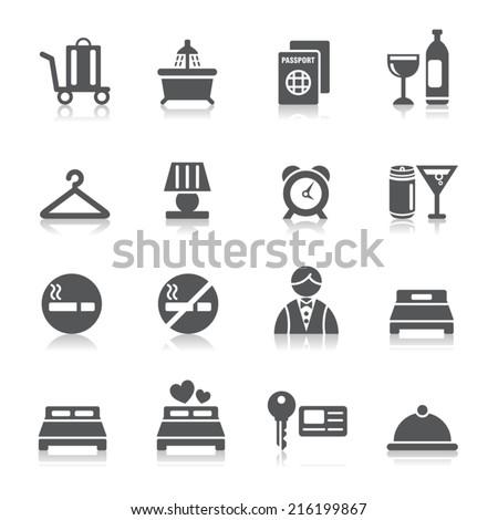 Signage Airport Hospital Transportation 18799189