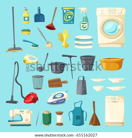 Cleaning Equipment Cleaning Equipment List In Housekeeping
