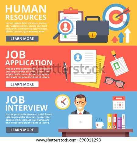 human resources management and job design The following are examples of types of human resources specialists: human  the society for human resource management  job prospects for human resources.
