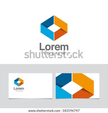 Browse Business Card Design Templates  Moocom