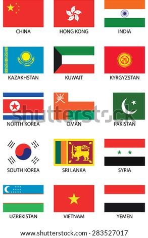 Azerbaijan Flag Cmyk
