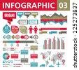 Infographic Elements 03 - stock vector