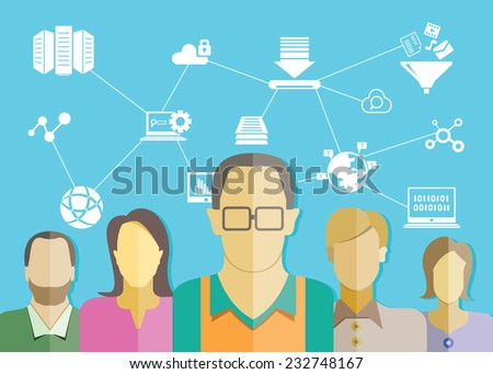 the concept of information technology outsourcing Such as programming the concept of information technology outsourcing services and characteristics of outsourcing (information technology.