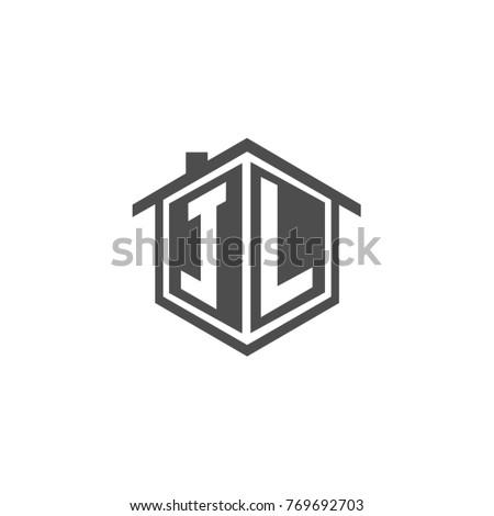 Home Real Estate Logo Stock Vector 590506028 - Shutterstock