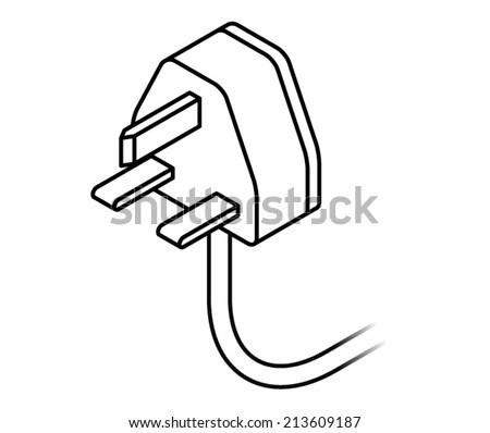 Mains Plug Wiring