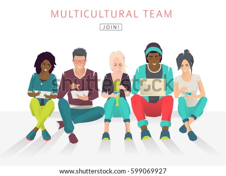 how to create multicultural society
