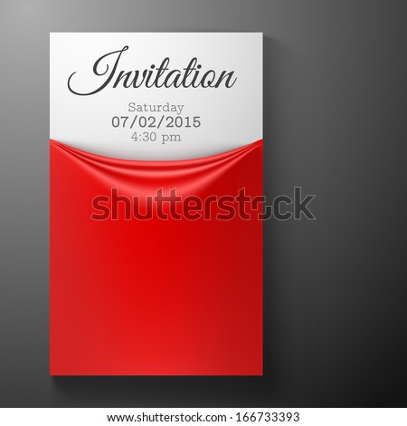 Invitation Format For Hotel Opening