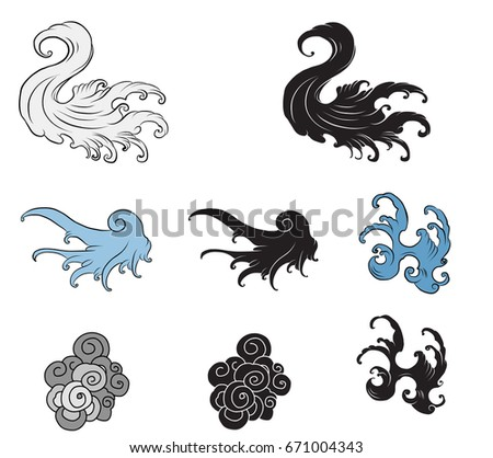 Pictures Of Japanese Water Drawing Tattoo Kidskunstinfo