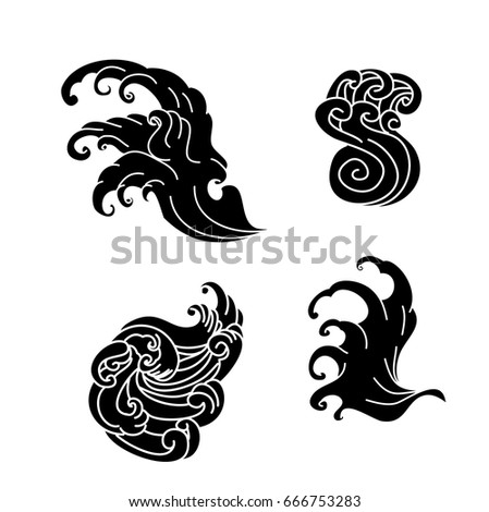 ganesha diwali collection stock vector 60571021 shutterstock. Black Bedroom Furniture Sets. Home Design Ideas