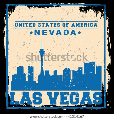 New york typography tshirt bronx design stock vector for Same day t shirt printing las vegas