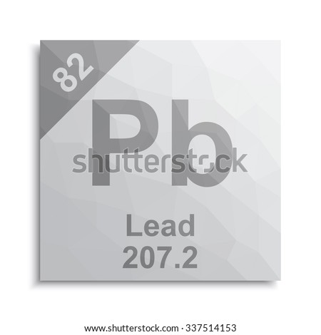 showing post media for lead element symbol www