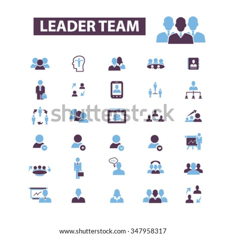 Leadership Training Banners Carrer Banners