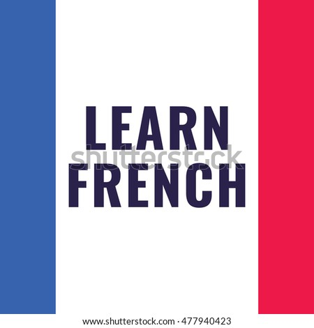 Icon Made France Premium Quality Label Stock Vector ...