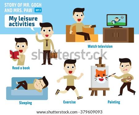 Recreation Activities